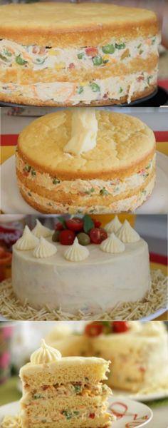 Pumpkin Spice Cupcakes, Fall Desserts, Cream Recipes, Easy Cooking, Vanilla Cake, Eat Cake, Love Food, Cake Recipes, Brunch