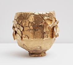 Futurustic Pottery by Takuro Kuwata