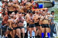 leather gay amsterdam - - Yahoo Image Search Results