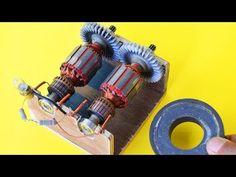 Free Energy New Device - YouTube