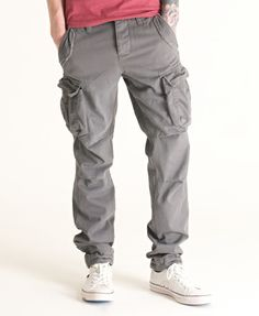 Superdry Commodity Cargo Pants