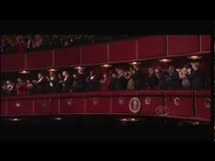 Heart - Stairway To Heaven (Led Zeppelin at the Kennedy Center Honors)