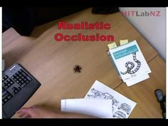 Interactive Augmented Reality Exposure Treatment