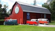 barn find volkswagen :-{b> Volkswagen Transporter, T3 Vw, Volkswagen Jetta, Volkswagen Bus, Vw Kombi Van, Vw Pickup, Vw Camping, Cool Garages, Vw Classic