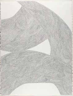 ANNIE LLOYD WITTE  ink/paper