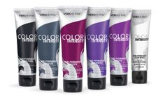 JOICO Color Intensity Rock Candy Collection