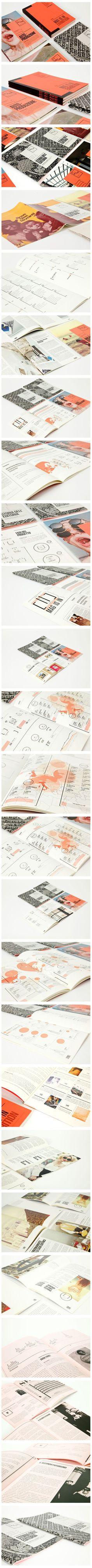 画像 : 【海外】 格好良すぎるグラフィック & エディトリアルデザイン 参考画像集 - NAVER まとめ