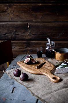 figs (vía home - i love nature)
