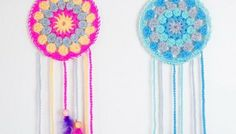 Easy Crochet Projects for You to Start with