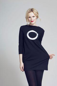FNDLK úpletové šaty 81 RVL Fashion Labels, My Style