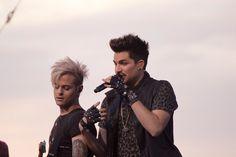 Adam Lambert Del Mar Fairgrounds Jul 2, 2013 - lilzy's Photos
