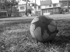 Soccer Ball, Black And White, Sports, Hs Sports, Black N White, European Football, Black White, European Soccer, Soccer