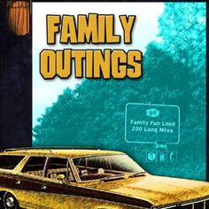 Family Outings by Focus on the Family Radio Theatre