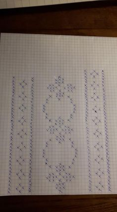 Best 10 Romantic white filet crochet table doily or runner, rustic or cottage chic style, afternoontea wedding decor, garden tea party – SkillOfKing. Crochet Diagram, Filet Crochet, Crochet Stitches, Cross Stitch Borders, Cross Stitch Designs, Cross Stitch Patterns, Ribbon Embroidery, Embroidery Patterns, Knitting Patterns