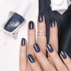 Once you get your hands on the new essie gel couture, you'll never let go