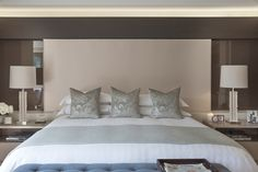 Bedroom Styling Ideas from Sophie Paterson | sheerluxe.com