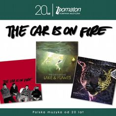 Recenzja 3w1 od The Car Is On Fire ~ DNAMUZYKI.NET // niezależny serwis muzyczny