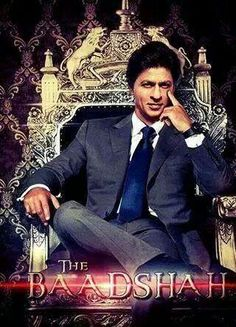 Looking cool and a little smug Om Shanti Om, My Big Love, King Of Hearts, Hot Shots, King Of Kings, Shahrukh Khan, Types Of Food, Favorite Person, Superstar