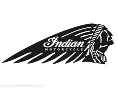 NOS VTG Indian Motorcycle Decal /'Eighty/' Right Side