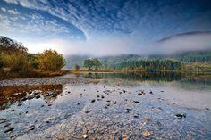 Loch Chon by Sebastian Lögering on 500px