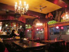 "Tex-Mex Restaurant ""Las Salinas"", Veldhoven, The Netherlands  www.lassalinas.nl"
