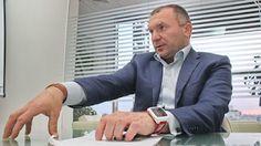 Восточно-Европейская Финансовая Группа: Игорь Мазепа: заработать на тонущей Украине