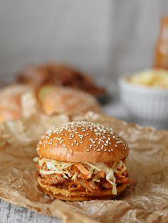 Burger_Pulled-Pork-Burger_KleinesKulinarium