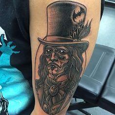 Dracula Tattoo Vampire Books