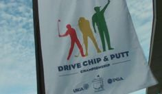 An Introduction to Drive, Chip and Putt Putt Putt, Chips, Golf, Board, Potato Chip, Miniature Golf, Wave, Polo Neck, Tortilla Chips