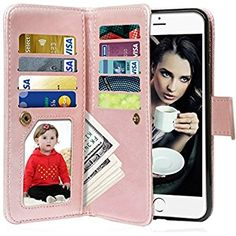 6.1 Inch 2018,Mint iPhone XR Case,iPhone XR Wallet Case,Luxury Henna Mandala Floral Flower PU Leather Flip Folio Phone Protective Case Cover for iPhone XR with Credit Card Slot Holder Kickstand