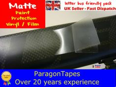 Products - ParagonTapes