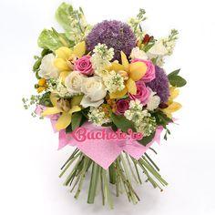 Un buchet de poveste, pentru week-endul de poveste pe care vi-l dorim!  P.S. Câteva alte buchete de poveste găsiți aici: http://bit.ly/2mMSHyw  #florarie #livrareflori #depoveste