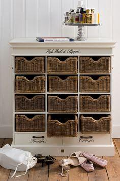 €949,- High Heels & Slippers Cabinet #living #interior #rivieramaison