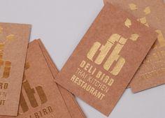 studio ilse van klei – business card