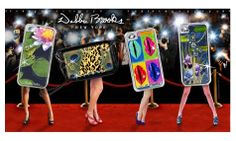 Debbie Brookes We sell the complete collection at our store Renaissance Fine Jewelry. Find us at www.vermontjewel.com, Facebook, twitter and at 1-802-251-0600. Fun Phones Covers.
