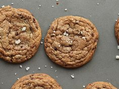 The Best Chocolate Chip Cookies | Serious Eats : Recipes From Kenji Lopez-Alt at Serious Eats. Lots of science went into this recipe. And we all know science makes the best cookies!