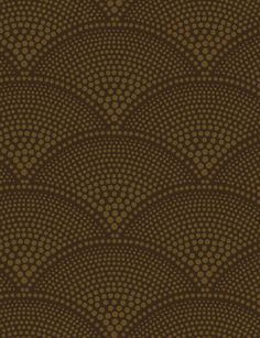Feather Fan wallpaper in (89/4018) from the Frontier range by Cole and Son.  A soft Asian-inspired geometric pattern. £72