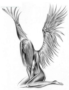 QandQ Fashion Fallen Angel Wings Raver Arm Leg Body Art Waterproof Temporary Tattoo Sticker -- You can find more details by visiting the image link. (This is an affiliate link) Future Tattoos, Love Tattoos, Beautiful Tattoos, Body Art Tattoos, Tatoos, Wing Tattoos, Angel Tattoo Meaning, Tattoos With Meaning, Fallen Angel Tattoo