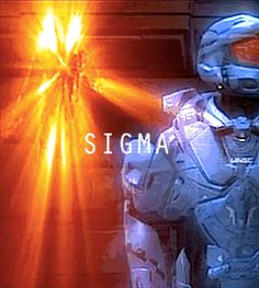 red vs blue Sigma >:( (but he's Elijah Wood, so I can