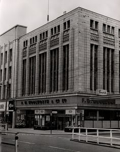 020122:F.W. Woolworth by Newcastle Libraries, via Flickr