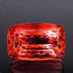 Post with 2163 votes and 32846 views. Tagged with Awesome; Shared by SUPERMAZER. Crystals And Gemstones, Stones And Crystals, Topazio Imperial, Rocks And Gems, Rocks And Minerals, Crystal Healing, Decorative Bowls, Jewels, Make Jewelry