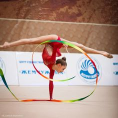 Maria Titova (Russia), Russian Championships 2013