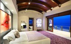 luxury homes in malibu california