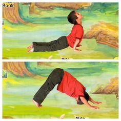 Down Dog Yoga For Kids, 4 Kids, Children, Preschool Yoga, Used Books, Massage, Photo Galleries, Mindfulness, Baby