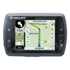 MyGuide 3000/3050 3.5-Inch Portable GPS Navigator Review