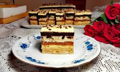 - To je super Tiramisu, Cheesecake, Food And Drink, Ethnic Recipes, Cookie, Anna, Fantasy, God, Mudpie