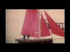 This brief film was made by Léon Gaumont using Chronochrome – the first natural colour fllm. It is of the beach and sea-front at Deauville, France, 1912.