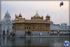 Viagens e Beleza: O fantástico Golden Temple!