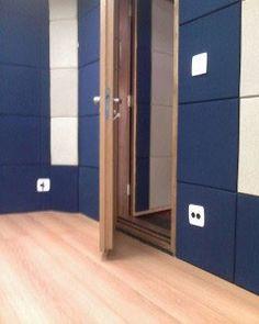 Portas Acústicas para Estúdios