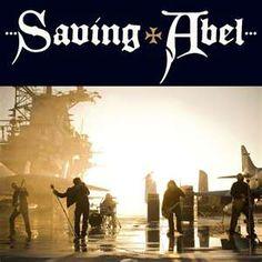 Saving Abel #rock #music \m/